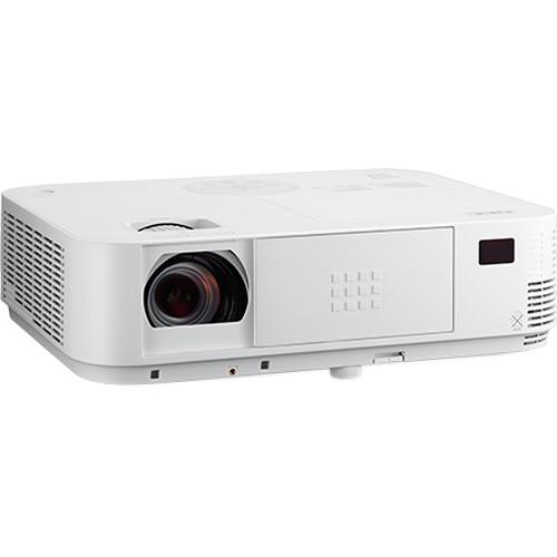 NEC NP-M323W 3200-Lumen WXGA DLP Projector