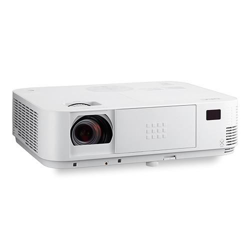 NEC NP-M363W 3600-Lumen WXGA DLP Projector