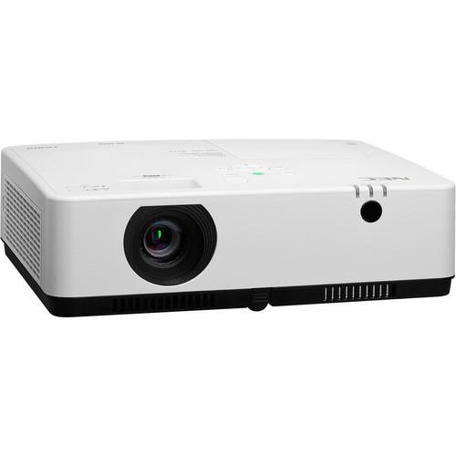 NEC NP-MC382W 3800-Lumen WXGA LCD Projector