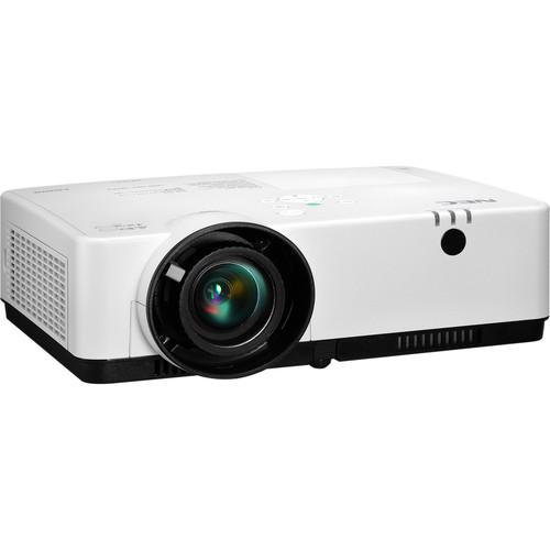 NEC NP-ME382U 3800-Lumen WUXGA LCD Projector
