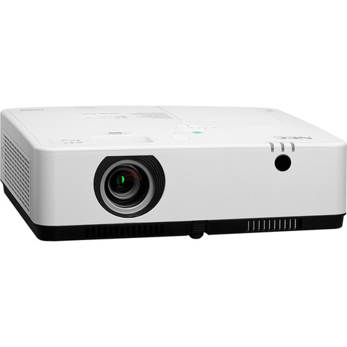 NEC NP-ME402X 4000-Lumen XGA LCD Projector