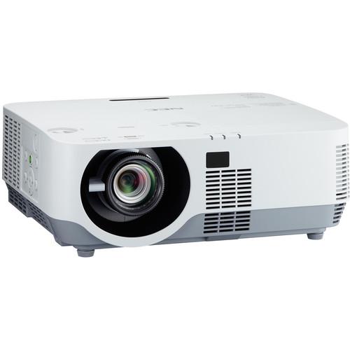 NEC NP-P502HL 5000-Lumen Full HD Professional Laser DLP Projector