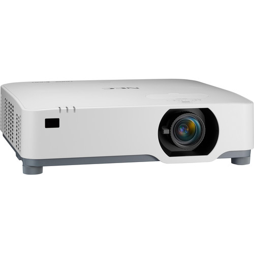 NEC NP-P525WL 5200-Lumen WXGA Laser Light Source LCD Projector