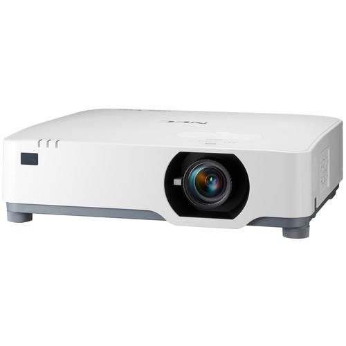 NEC NP-P605UL 6000-Lumen WUXGA Laser 3LCD Projector