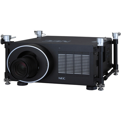 NEC NP-PH1400U 14,000 Lumen Professional Integration Projector (No Lens)