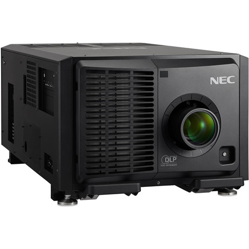 NEC 30,000-Lumen 4K Professional Laser Installation Projector