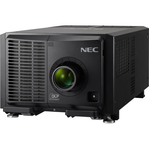 NEC 40,000-Lumen 4K Professional Laser Installation Projector