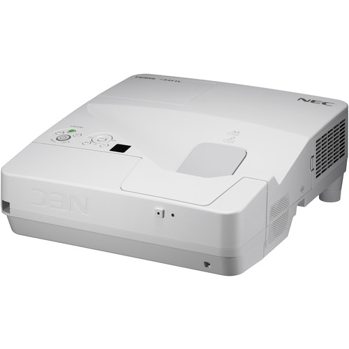NEC NP-UM351W 3500 Lumen WXGA Ultra-Short Throw LCD Projector