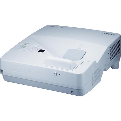 NEC NP-UM352W 3500L Ultra-Short Throw WXGA Interactive Projector