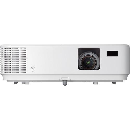 NEC NP-VE303 3000-Lumen SVGA DLP Projector