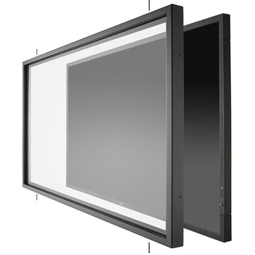 NEC Infrared Multi-Touch Overlay for V323 / V323-2 Display