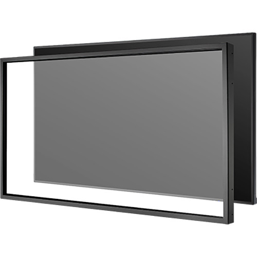 NEC 10-Point IR Touch Overlay for C501 Display