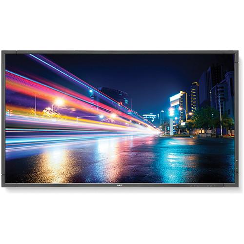 "NEC P703-DRD 70"" Full HD Widescreen Edge-Lit LED SPVA LCD Display and Digital Media Player Bundle"