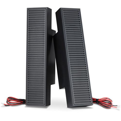 NEC Rear-Display Speaker Attachment
