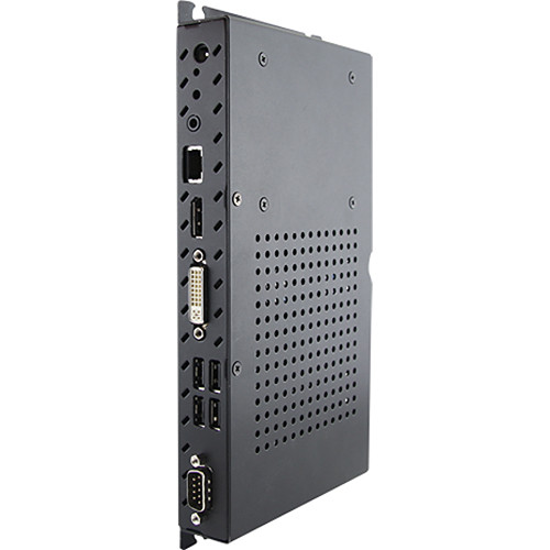 NEC 1.6 GHz Dual Core External Single Board Computer