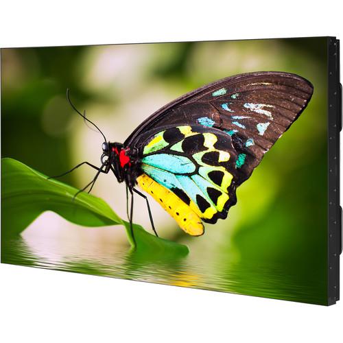 "NEC 55"" 2x2 LCD TileMatrix Digital Video Wall Solution"