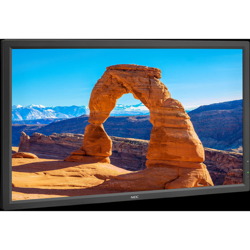 "NEC V323-3 32"" Class Full HD Commercial LED Display"