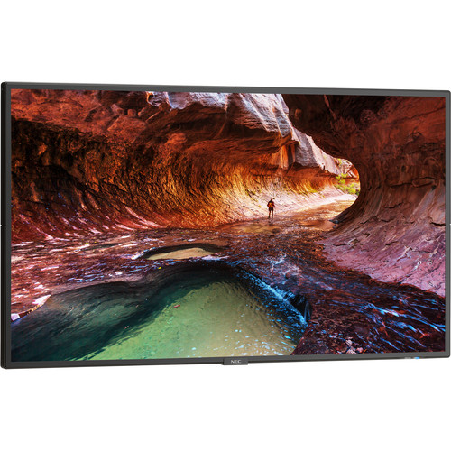 "NEC V404 40"" 16:9 LCD Commercial Display"