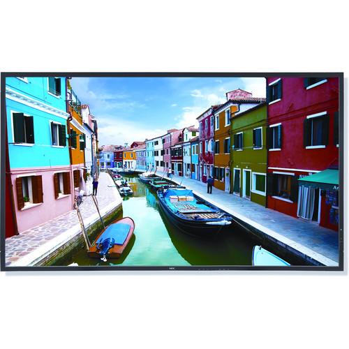 """NEC V463 46"""" High-Performance LED-Backlit Commercial-Grade Display"""