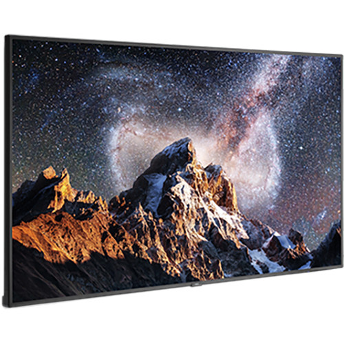 """NEC 75"""" Ultra High Definition Professional Display"""