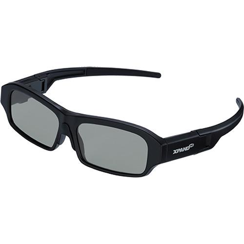 NEC XpanD 3D RF Glasses for NP-Series Projectors