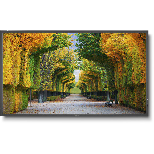 """NEC X554HB 55""""-Class MultiSync Full HD Commercial LED Monitor"""