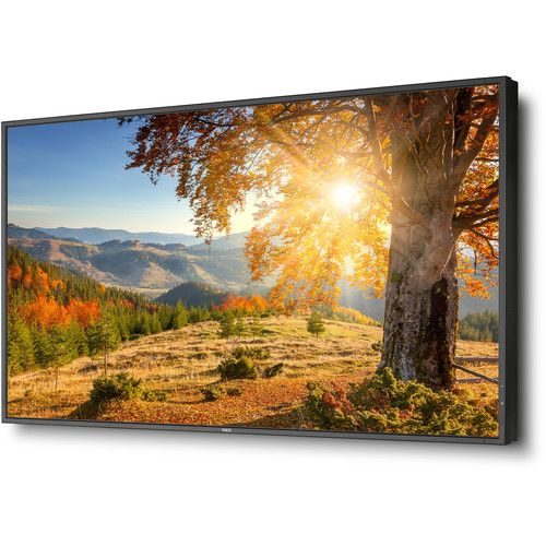 "NEC X754HB 75"" MultiSync Full HD Commercial LED Monitor"