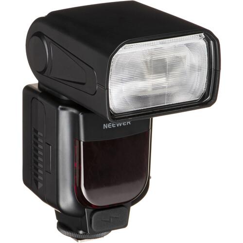 Neewer 750II TTL Flash for Nikon DSLR Cameras