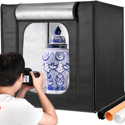 """Neewer Studio Photography Lighting Shooting Tent (32 x 32"""")"""