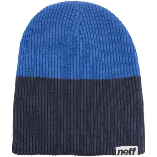 Neff Duo Beanie (Navy/Blue)