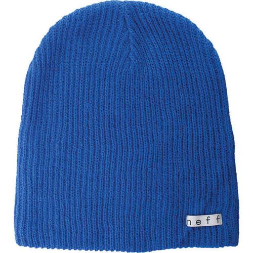 Neff Daily Beanie (Blue)
