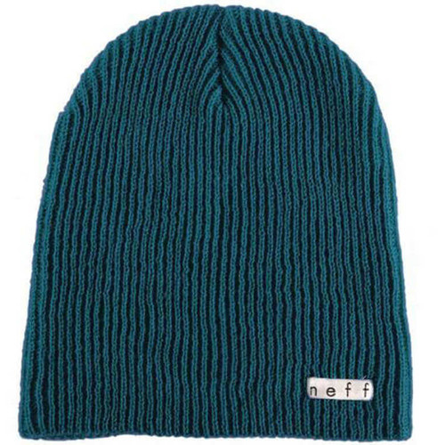 Neff Daily Beanie (Dark Teal)