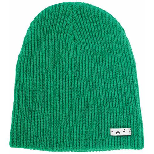 Neff Daily Beanie (Green)