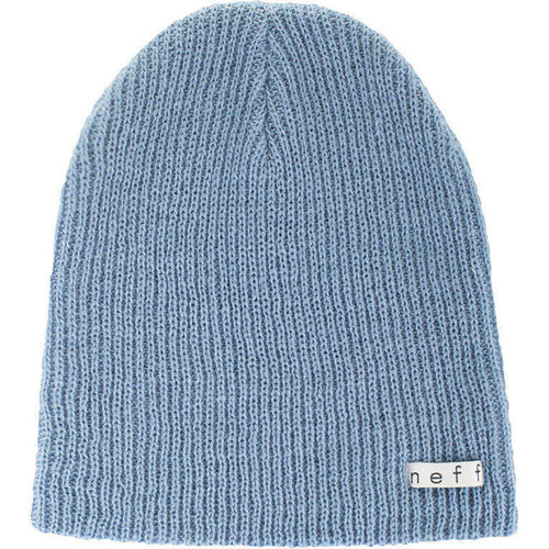 Neff Daily Beanie (Grey/Blue)