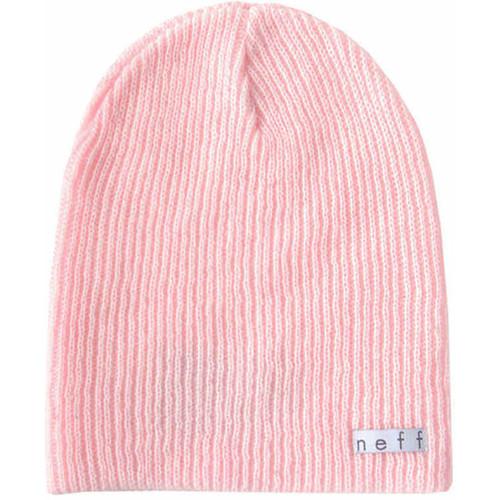 Neff Daily Beanie (Light Pink)