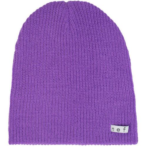 Neff Daily Beanie (Neon Purple)