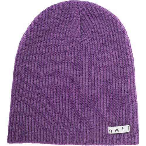Neff Daily Beanie (Purple)