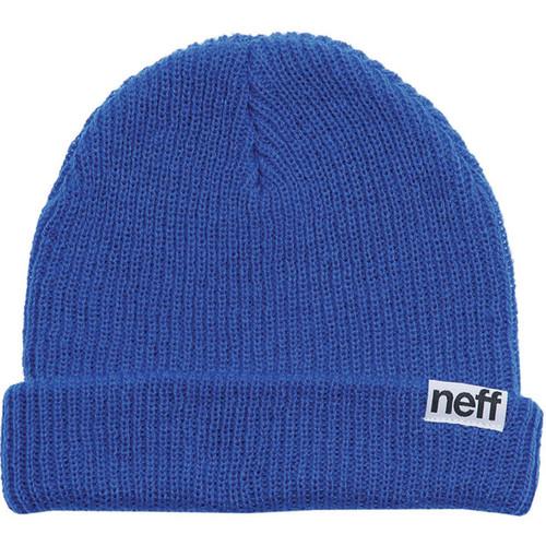 Neff Fold Beanie (Blue)