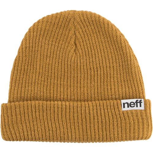 Neff Fold Beanie (Cumin)