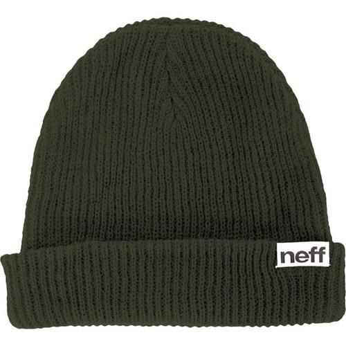 Neff Fold Beanie (Fatigue)