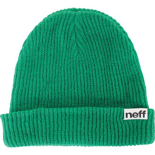 Neff Fold Beanie (Green)