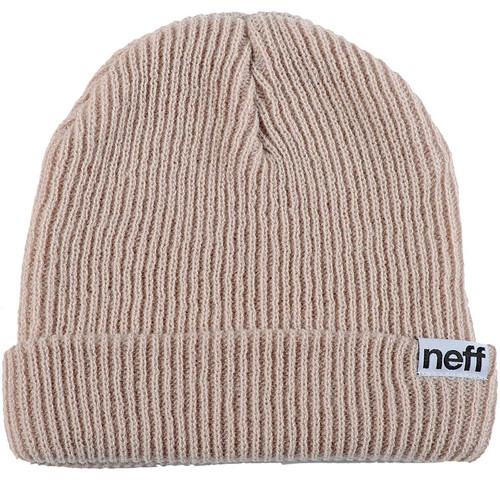 Neff Fold Beanie (Khaki)