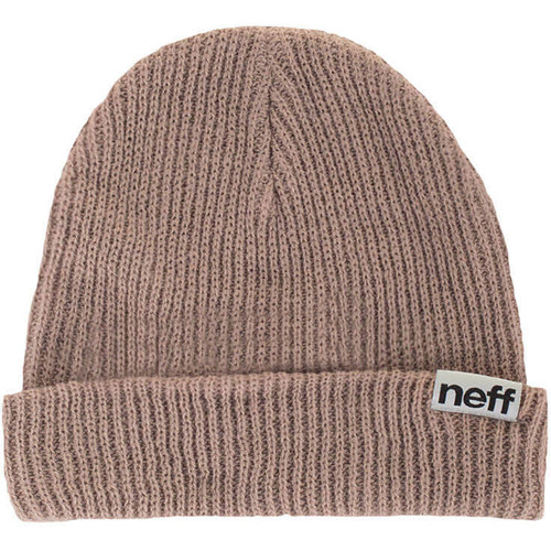 Neff Fold Beanie (Stucco)