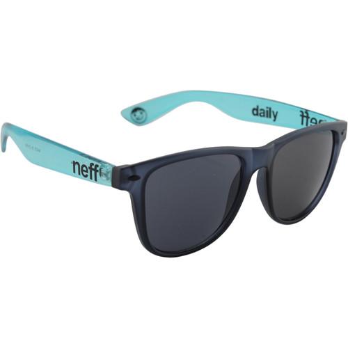 Neff Daily Shades (Black/Ice)