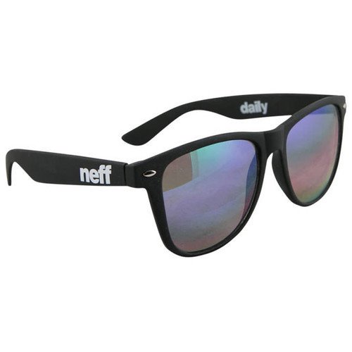 Neff Daily Shades (Black Rainbow)