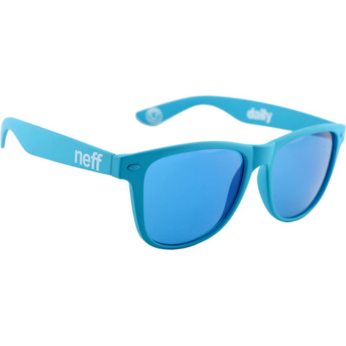 Neff Daily Shades (Blue Rubber)
