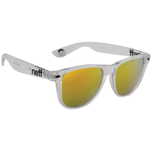 Neff Daily Shades (Clear)