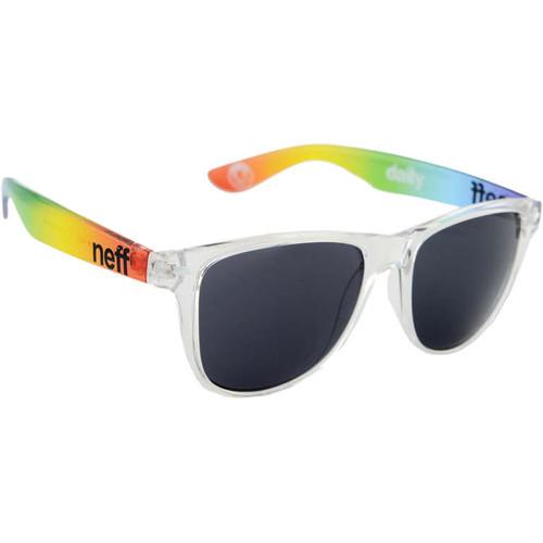 Neff Daily Shades (Rainbow)