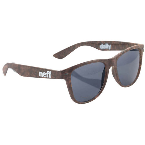 Neff Daily Shades (Tortoise Rubber)