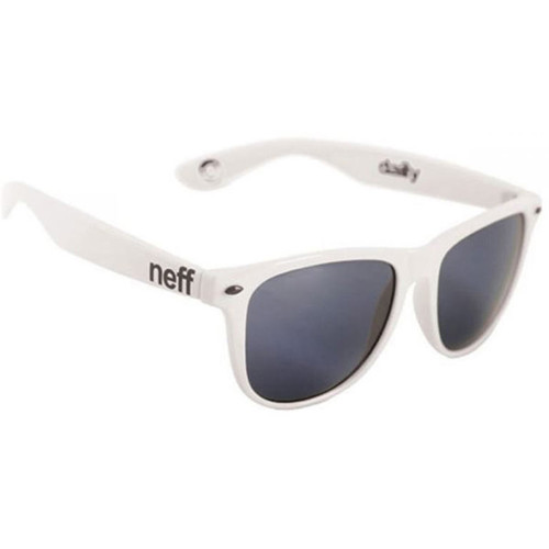 Neff Daily Shades (White)